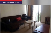 BALE0001, 1 Bedroom apartment for rent Nicosia