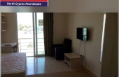 BALE0003, Studio Apartment For rent Nicosia