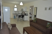 BHCRLF02, Lovely 2 Bedroom Holiday Apartment, Liberius 80