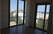 BAG0013, Spacious 3 Bedroom Appartments in Centre of Girne With Incredible Views